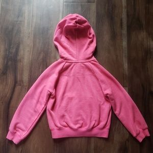 Uniqlo Jackets & Coats - Uniqlo girls hoodie 3-4